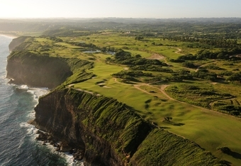 Play Puerto Rico's Royal Isabela- Be Inspired!