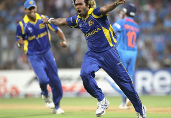 Lasith Malinga, retired from Tests.