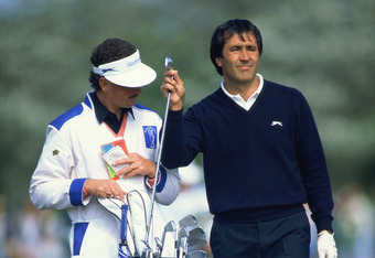 At Open Championship in 1988