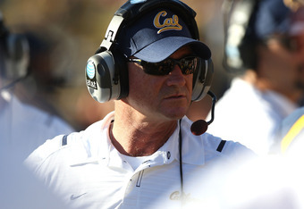 Jeff Tedford has been credited with being an offensive genius and quarterback guru, but the QB's he has recruited of late have either left the team or been disappointments.
