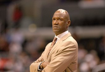 Terry Porter's 41-point game in 1992 rivals Dirk's.
