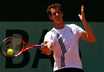 Andy Murray: Here for the long haul