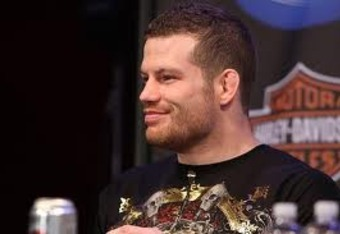 A humble Nate Marquardt