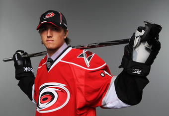 Hopefully, Victor Rask wants to play for the 'Canes...