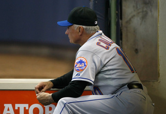 Terry Collins has the Mets playing inspired ball.