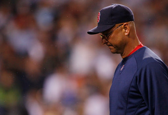 It makes sense that Francona is annoyed by the leagues' different rules