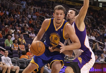 Golden State may be open to trading David Lee, who would be a great fit in Los Angeles.