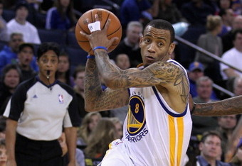 A Monta Ellis, Kobe Bryant and David Lee trio would make for an instant title contender.