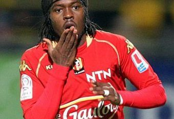Dubbed as the new 'Didier Drogba', Gervinho certainly adds quality to Wenger's attacking options.