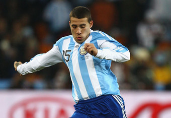 Porto's Nicolas Otamendi, could just be the medicine for Wenger's inconsistent defence.
