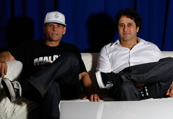 The Maloof brothers, owners of the Kings, could benefit from the restrictions on free agent signings.