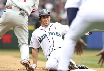 Ackley should slide nicely into the 2 hole