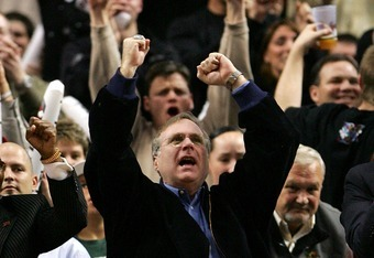 Paul Allen owner of the Trailblazers will not concede defeat.