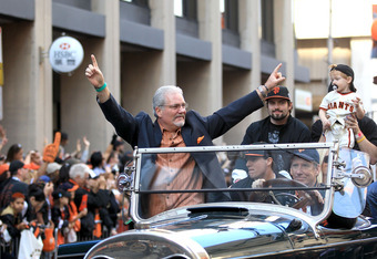 Can Brian Sabean work his magic without making a trade?