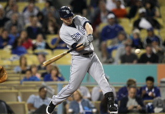 Chase Headley finally seems to have grown into the hitter the Padres have waited for.