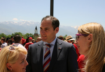 Pac 12 Commissioner Larry Scott has made it clear that Utah was invited to the league based as much or more on its academic merits as its athletic accomplishments.