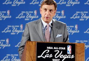 Marv Albert redeemed his career after criminal charges.