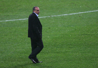 Avram Grant got Chelsea further than any other manager in Champions League, but was not given a chance to try again
