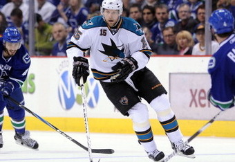 By trading forward Dany Heatley, the Sharks not only ensure salary cap space, but also free up enough finances to make potential moves in the future.