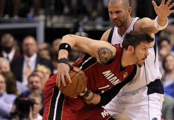 Mike Miller isn't going to be the help the Heat need.