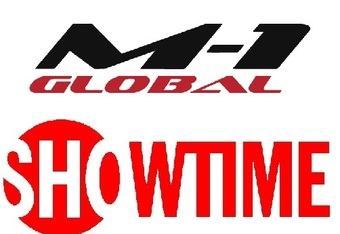 M-1 Global's second event on Showtime featured four knockouts on the main card