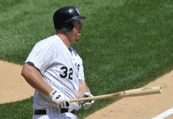 Adam Dunn is in the midst of a historically awful season.