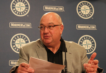 Jack Z has had a plan for the Mariners since he became the GM in 2008, and it doesn't involve splurging this year.