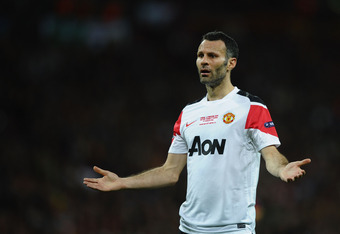 Is this the season that Ryan Giggs calls time on his magnificent career?