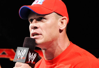 One of the most controversial WWE Champions in history, for all of the wrong reasons. The closest you could ever come to re-capturing the magic of Hogan's '90's heel turn would be to pull the trigger on John Cena. There is no better opportunity, WWE. I think even John himself is ready.
