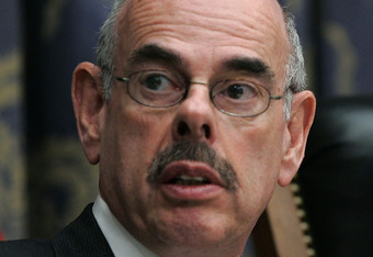 Henry Waxman Chired the Oversight Committee in 2008 during MLB's Mitchell Report Investigation