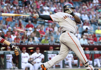 Sandoval's resurgence is key to Giants success