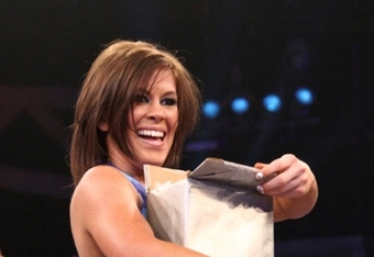Madison Rayne? Hell yeeaaah!