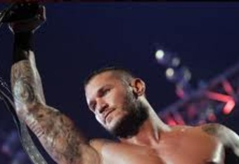What will Chicago have to say to Randy Orton?