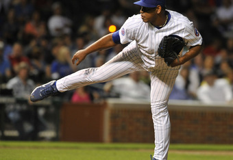 Think big signing bonuses for draftees are inefficient? Ask the Chicago Cubs about Carlos Marmol's three-year, $20-million contract.