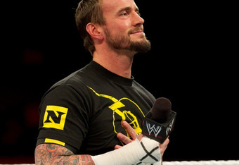 Punk has undoubtedly established himself as the top villain in the WWE. Can anybody ever replace the straight-edge superstar?
