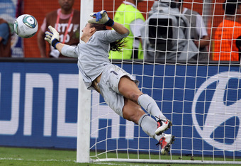 Hope Solo has captured the hearts of Americans everywhere.
