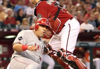 A D'Backs-Angels rivalry could have serious potential