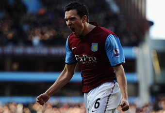 Stewart Downing has become one of the best left midfielders in the Premier League