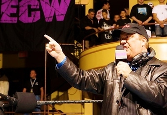 Paul Heyman was one of the first promoters to use realistic storytelling as an alternative.