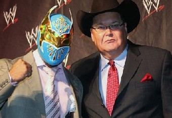 Sin Cara was highly touted upon his debut with WWE  A mere months later, Cara's WWE career is in jeopardy.