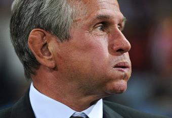 Wants Vidal at Bayern Sooner or Later; Jupp Heynkes