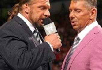 Triple H's shocking annoucement has caused a buzz in the wrestling world and has made the WWE relevent agian in the eyes of many.