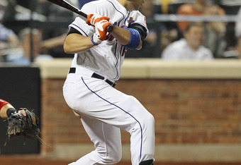 Carlos Beltran would fit into the middle of most contender's line ups