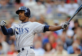 BJ Upton may be available but the asking price will most likely be too high