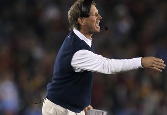 Coach Neuheisel