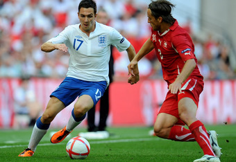 Stewart Downing: Perfect For Liverpool But Not Aston Villa