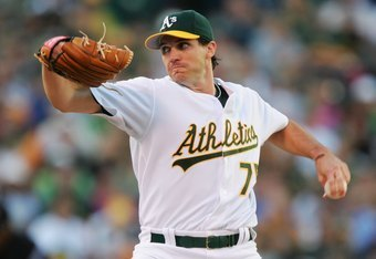 Barry Zito had great run support when with the A's, but with the Giants, winning without run support is a must.