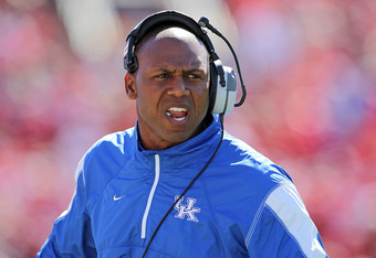 Can Kentucky continue to make strides in 2011?