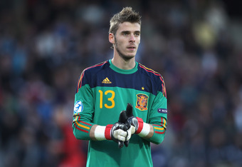 De Gea is a more proven young goalkeeper than Szczesny