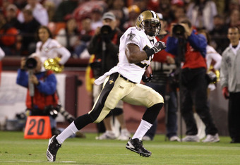 """Reggie Bush's desire to leave New Orleans had to do with """"touches"""" says Sean Payton."""